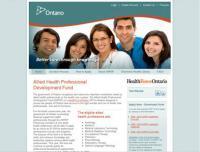 AHPDF - Screenshot - Homepage