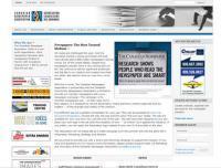CNA - Screenshot - Homepage