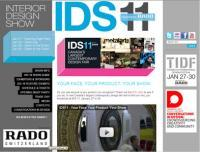 IDS10 - Screenshot - Homepage