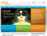 PIF - Screenshot - Homepage