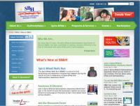 SBHAO - Screenshot - Homepage